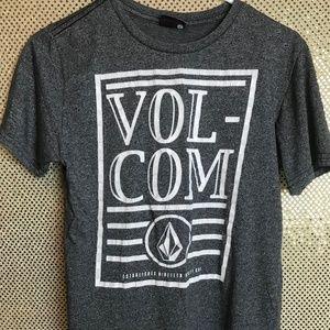 Volcom Boys Tee